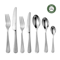 Palm Bright Cutlery Place Setting, 7 Piece