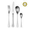 RW2 Satin Cutlery Set, 24 Piece for 6 People