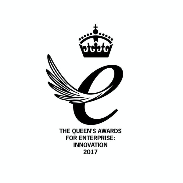 The Queen's Award for Enterprise: Innovation 2017