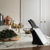 Signature Knife Block Set with Steel