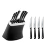 Signature Knife Block Set - 4 Free Steak Knives