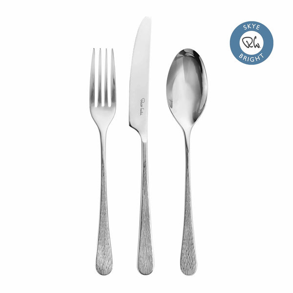 Skye Bright Cutlery Sample Set, 3 Piece