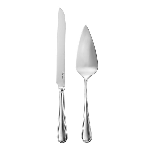 Stratford Bright Cake Serving Set, 2 Pieces