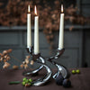 Windrush Candlestick, Set of 4