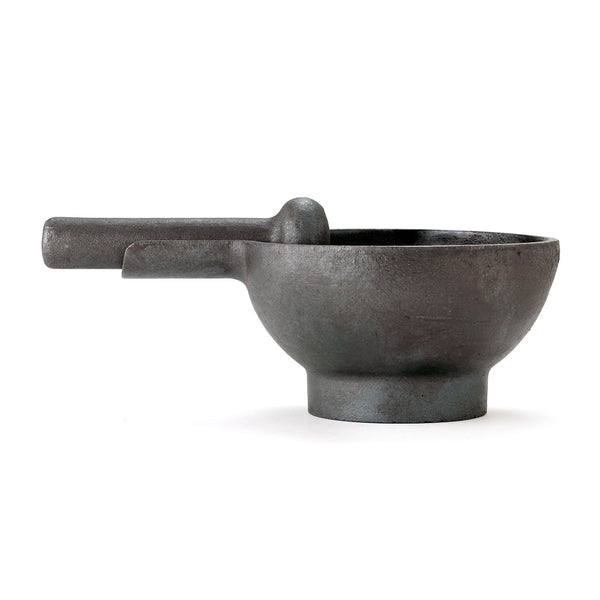 Pestle & Mortar Large - Side View