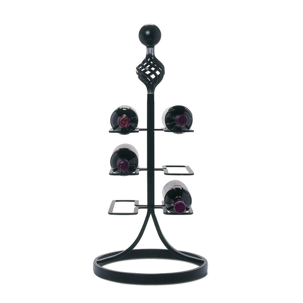 Dryad Wine Rack 6 Bottle