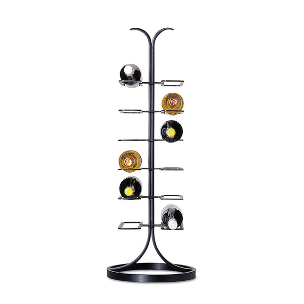 Horn Wine Rack 12 Bottle