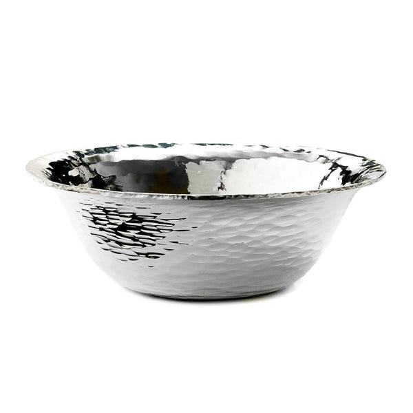 Pewter Bowl Flared