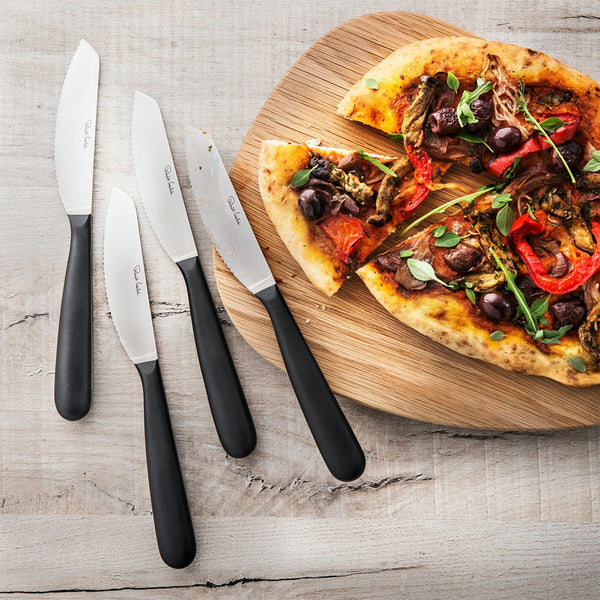 Robert Welch Pizza Knife, Set of 4