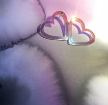 Load image into Gallery viewer, Radiant Hearts - Pastel & Neon