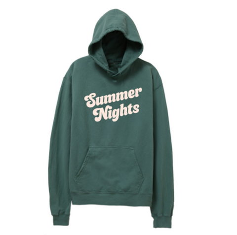 BRAND NEW SUMMER NIGHTS HOODIE