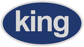 C.E.King Limited Brand Logo