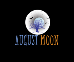 The August Moon Podcast
