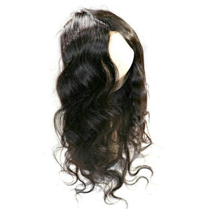 360 Body Wave Frontal