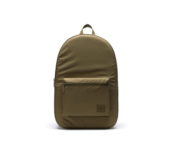 Herschel Settlement Light Backpack - Khaki Green