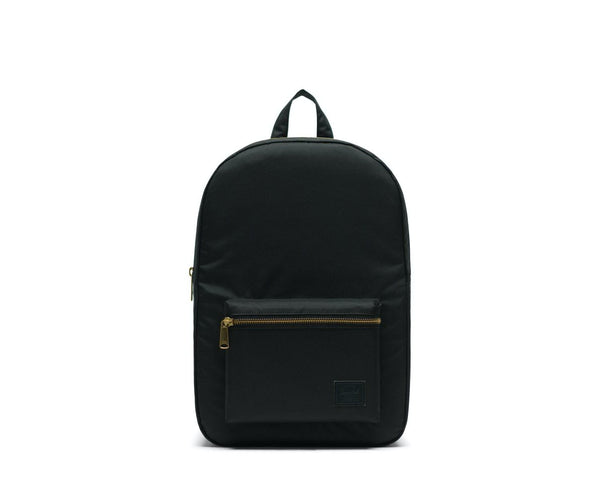Herschel Settlement Light Backpack - Black