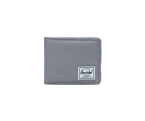 Herschel Roy RFID Wallet - Grey