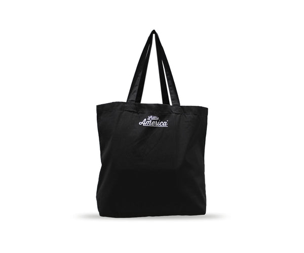 Logo Bag - Black