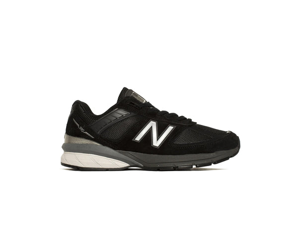 990 V5 Made in US - Black
