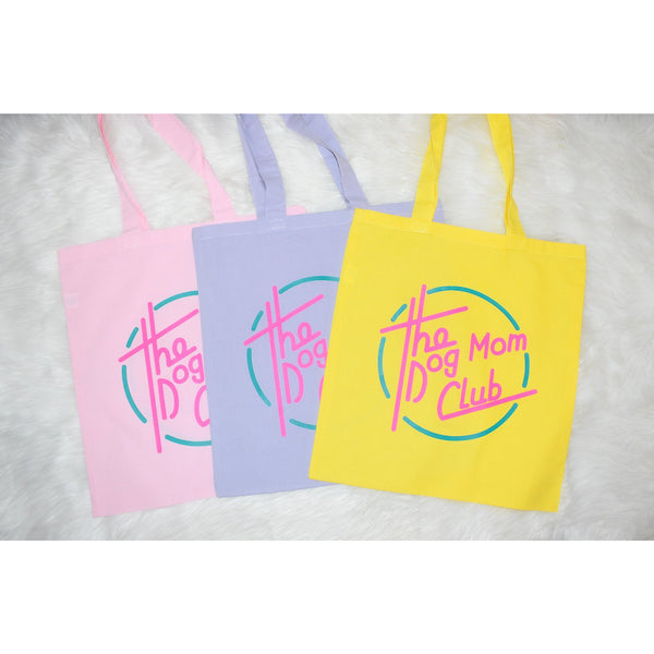 Dog Mom Club - Tote