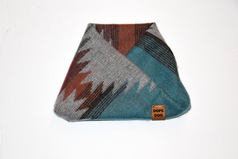 Yosemite Dog Scarf