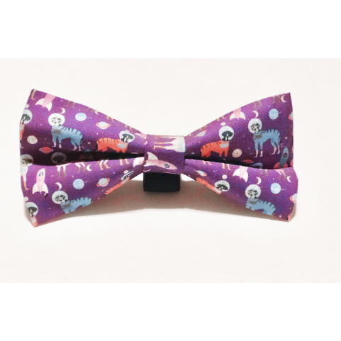 Space Dane Bow Tie