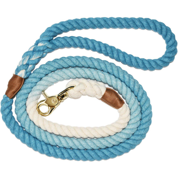 Aquamarine - Dog Leash