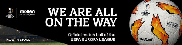 Molten UEFA Europa League Ball