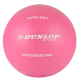Dunlop Multisport Pro Ball - Sports Ball Warehouse