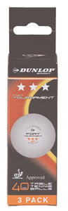 Fort Tournament 3 Ball Box - 3 Star - Sports Ball Warehouse
