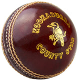 Kookaburra County Star Cricket Ball - Sports Ball Warehouse
