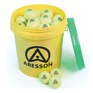 Aresson All Play Tennis Ball - 60 bucket - Sports Ball Warehouse