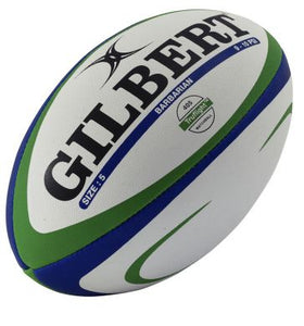 Gilbert Barbarian Match Ball - Sports Ball Warehouse