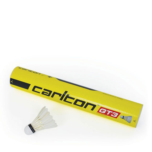 Carlton GT3 Feather Shuttles