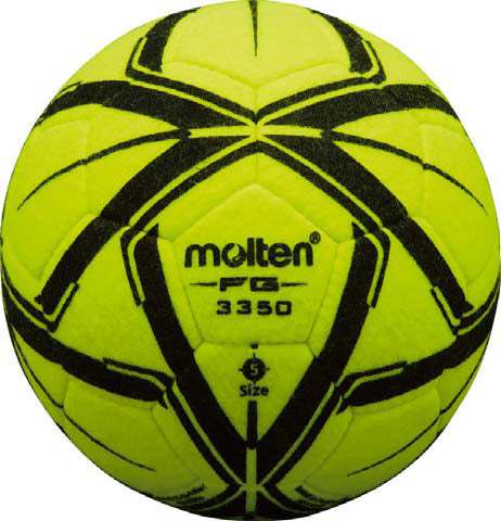 Molten F5G-3350 Indoor Football - Sports Ball Warehouse