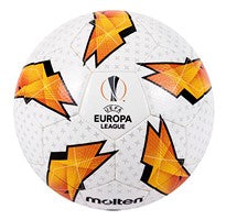 Molten Europa League Official Match Ball - Sports Ball Warehouse