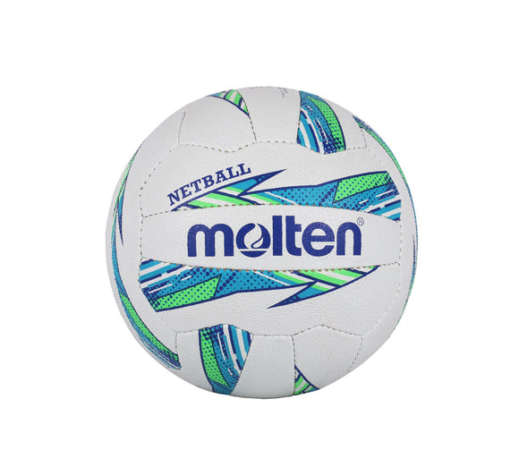 Molten Maestro International Netball - Sports Ball Warehouse