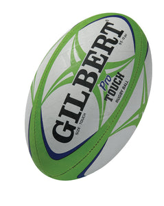 Gilbert Touch Pro Match Ball - Sports Ball Warehouse