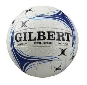 Gilbert Eclipse Netball - Sports Ball Warehouse