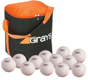 Grays Astrotec 12 Ball Pack - Sports Ball Warehouse