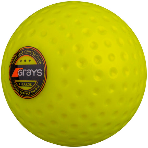 Grays X-Large Hockey Ball - Sports Ball Warehouse