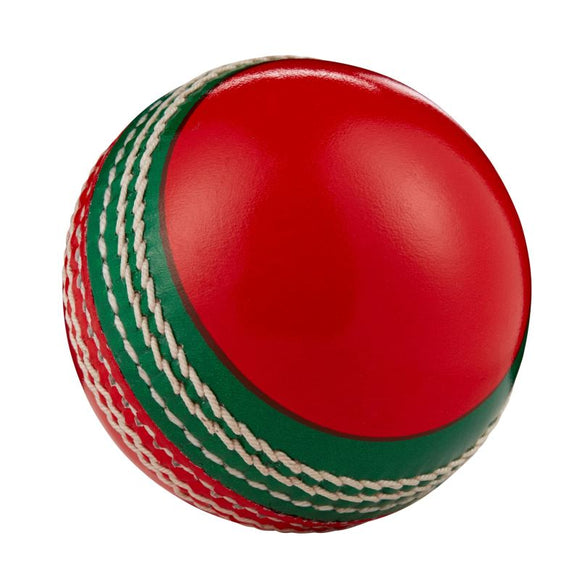 Hunts County International Cricket Flag Ball - Bangladesh - Sports Ball Warehouse