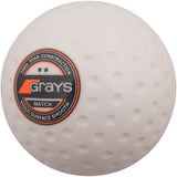Grays Match Hockey Ball - Sports Ball Warehouse