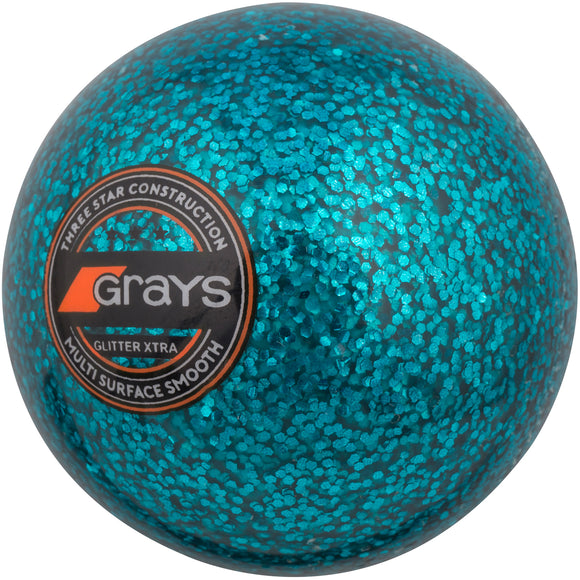 Grays Glitter Xtra Hockey Ball - Sports Ball Warehouse