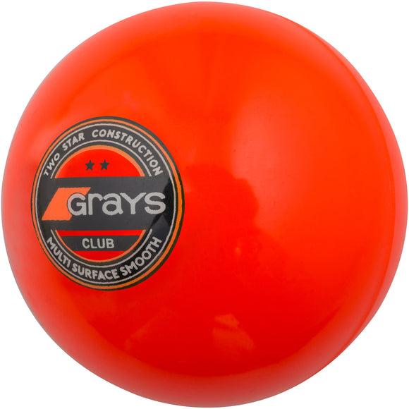 Grays Indoor Hockey Ball - Sports Ball Warehouse