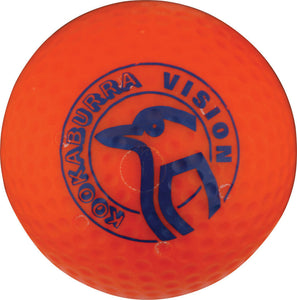 Kookaburra Dimple Vision Hockey Ball - Sports Ball Warehouse