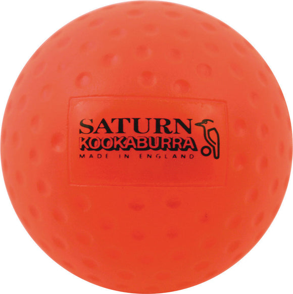 Kookaburra Dimple Saturn Hockey Ball - Sports Ball Warehouse