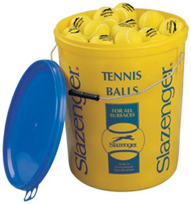 Slazenger Quality Seconds (Per Dozen) - Sports Ball Warehouse