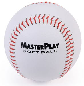 Masterplay Synthetic Softball - Sports Ball Warehouse