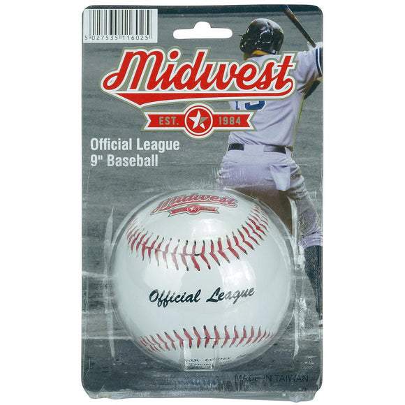 Midwest Baseball Ball - Sports Ball Warehouse